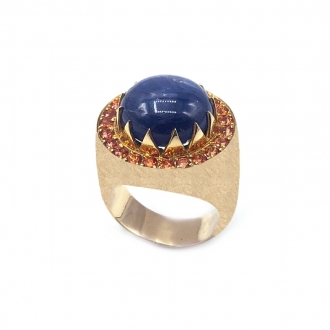 ANILLO CANDY. Joieries Barcelona