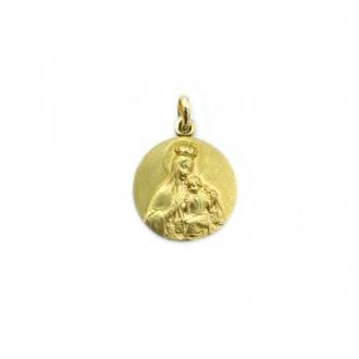 Medalla. Joyerías Barcelona