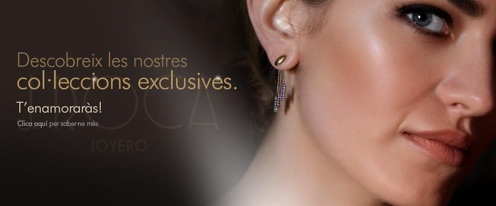 Col·leccions Exclusives JRoca